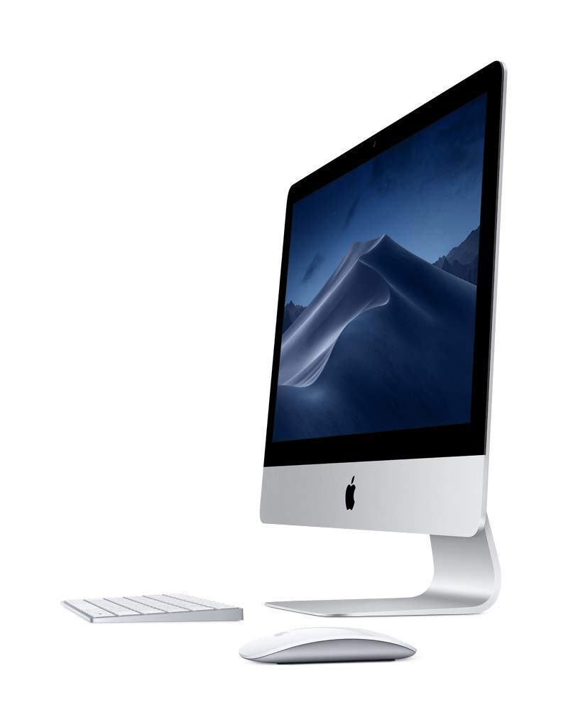 computer for graphic imac