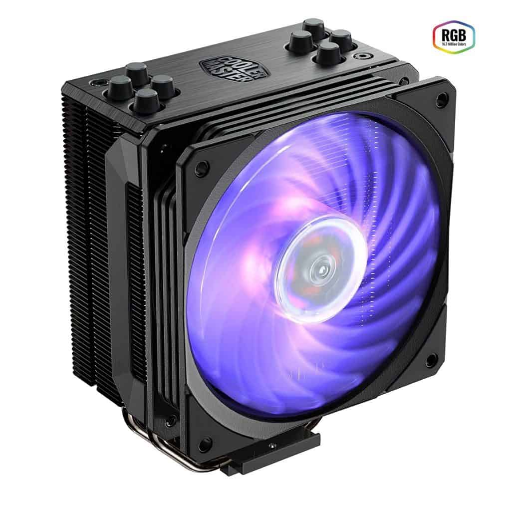 best cooling for cpu