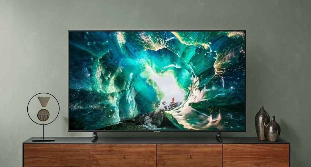 tvs for gaming
