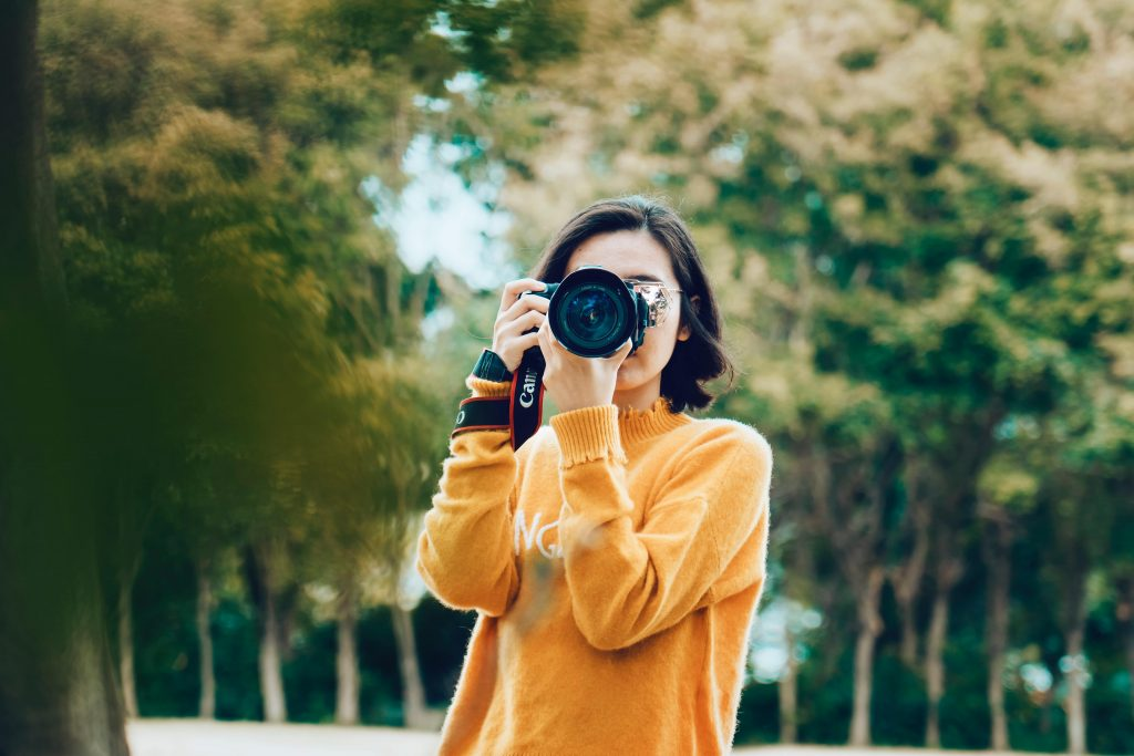 The Best Cameras For Beginners in 2020 for Photography