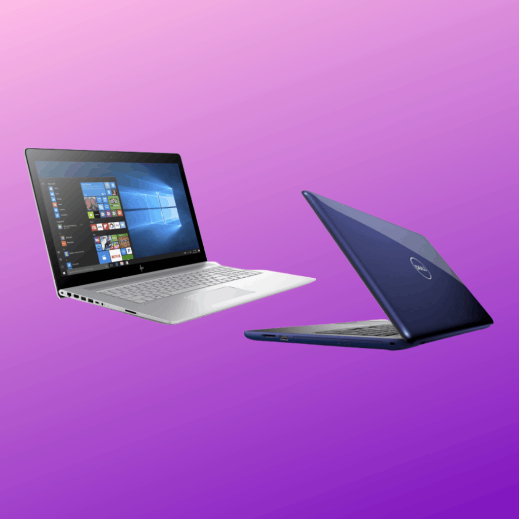 Best Laptops with CD/DVD Drive to Buy in 2020