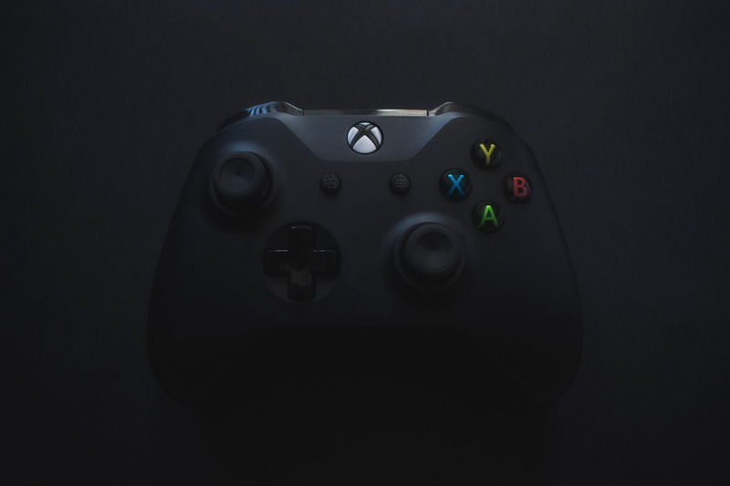 Connect Bluettoth Headphones to Xbox one