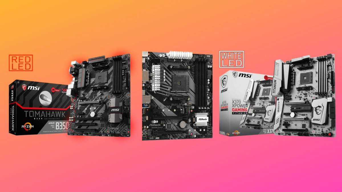 Best Motherboards for SLI