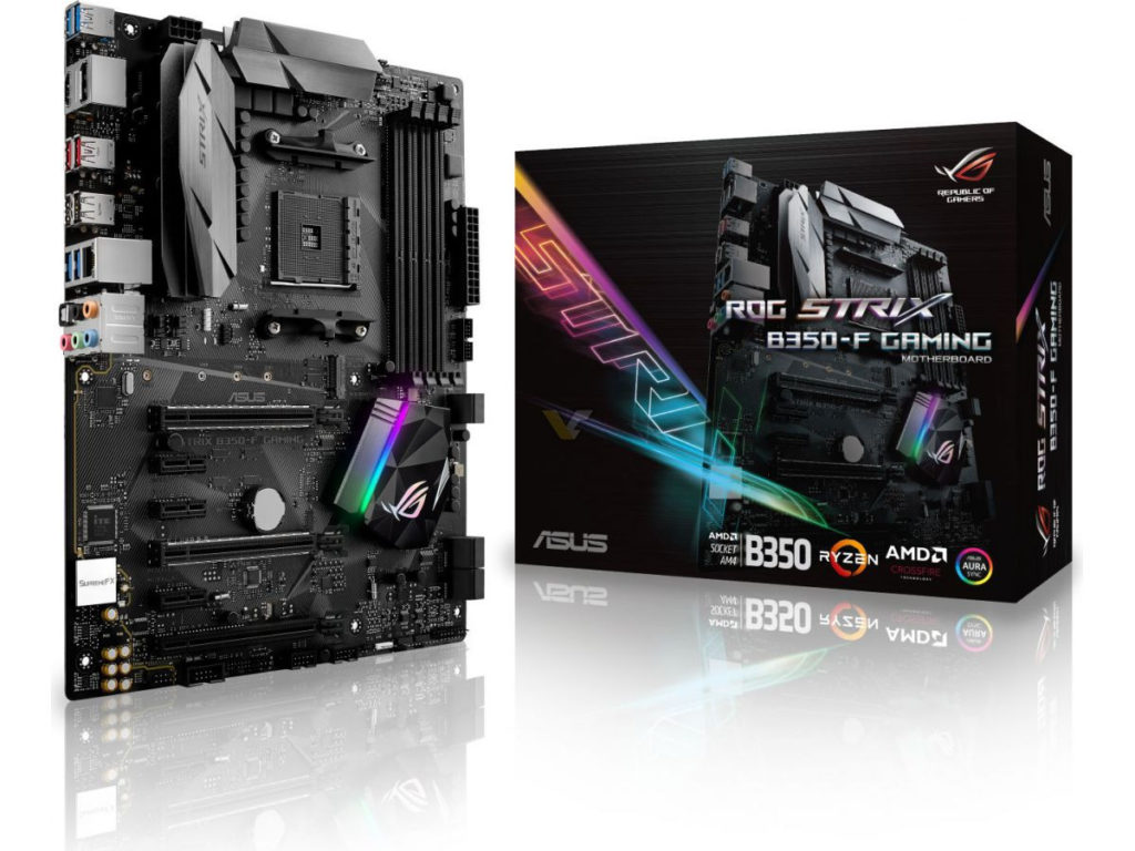 Best Motherboard For Ryzen 7 2700X