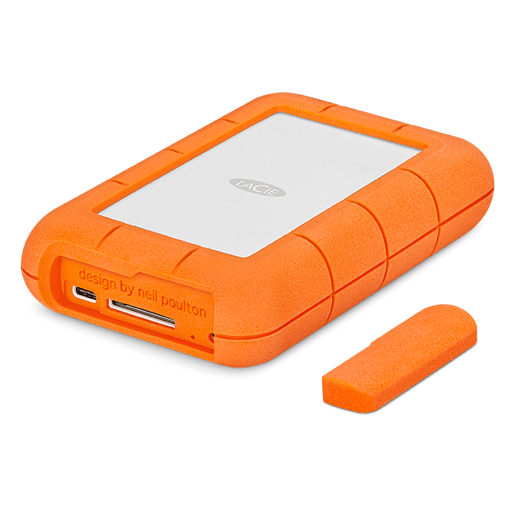 Best Rugged Portable Hard Drive
