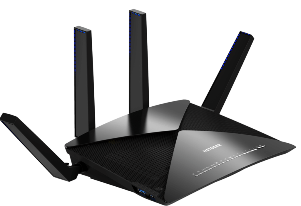 Best smart Wi-Fi Router deal for Amazon Prime Day