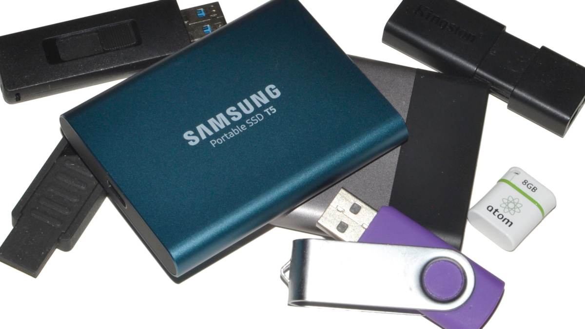 Best Amazon Prime Day Deals on SSD