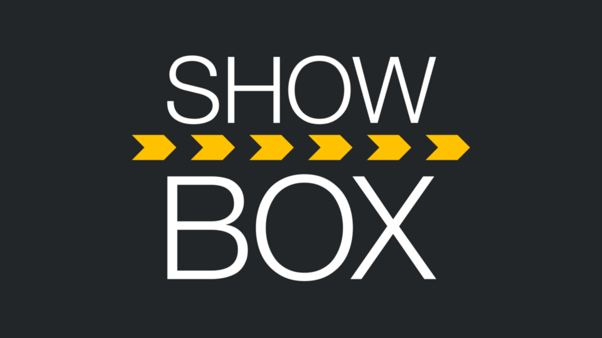 Showbox Not Working