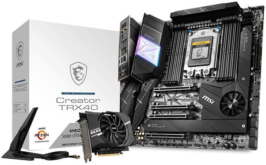 Best Motherboards for Video Editing