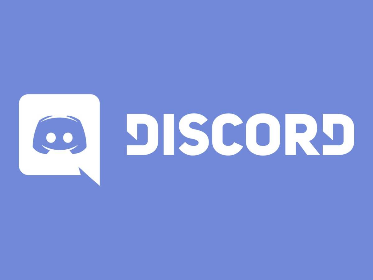 Discord on PS5