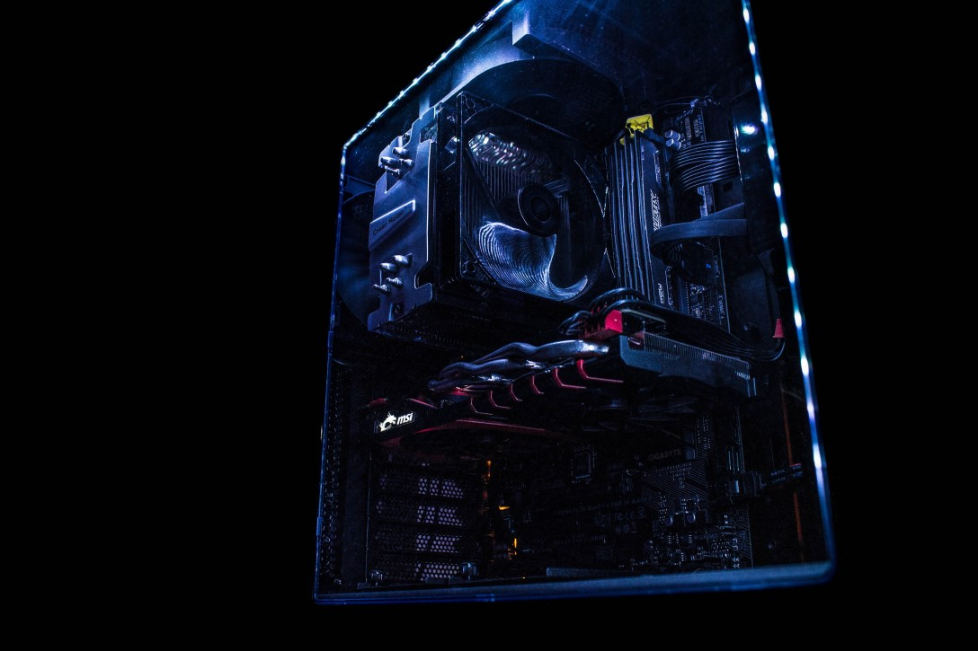 does motherboard matter for gaming